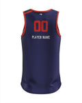 Super Set Training Singlet - Mens