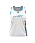 Magic City Training Singlet - Womens
