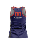Super Set Training Singlet - Womens