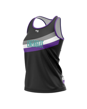 Energize Training Singlet - Womens