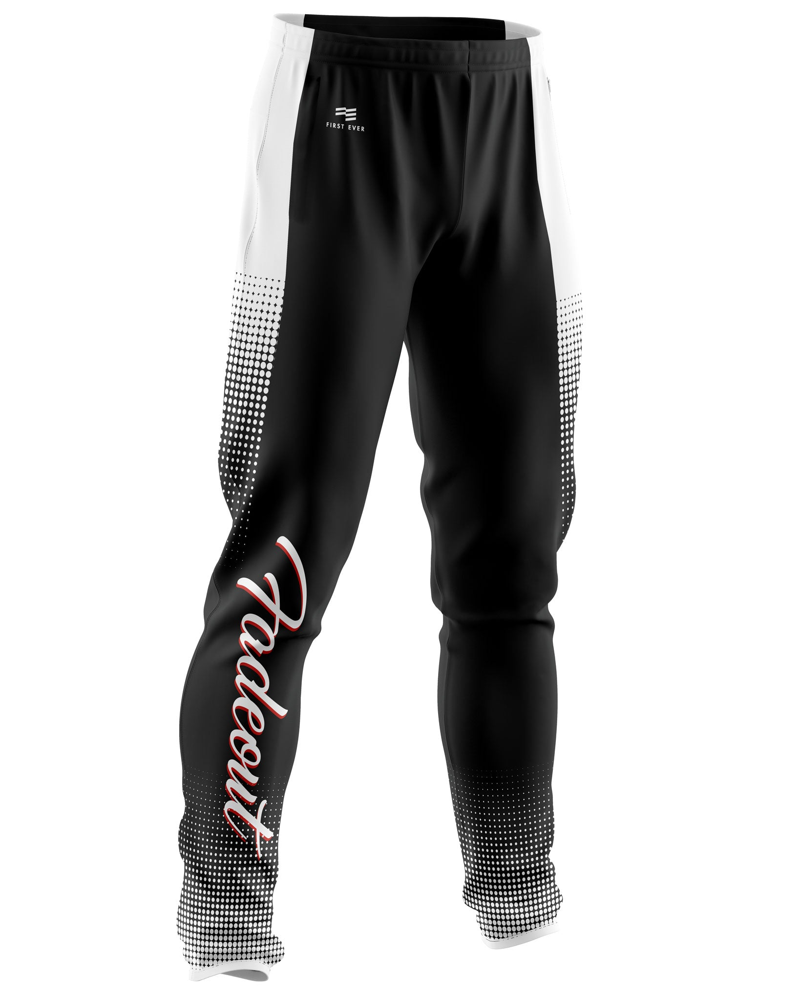 Fadeout Training Trackpants - Womens