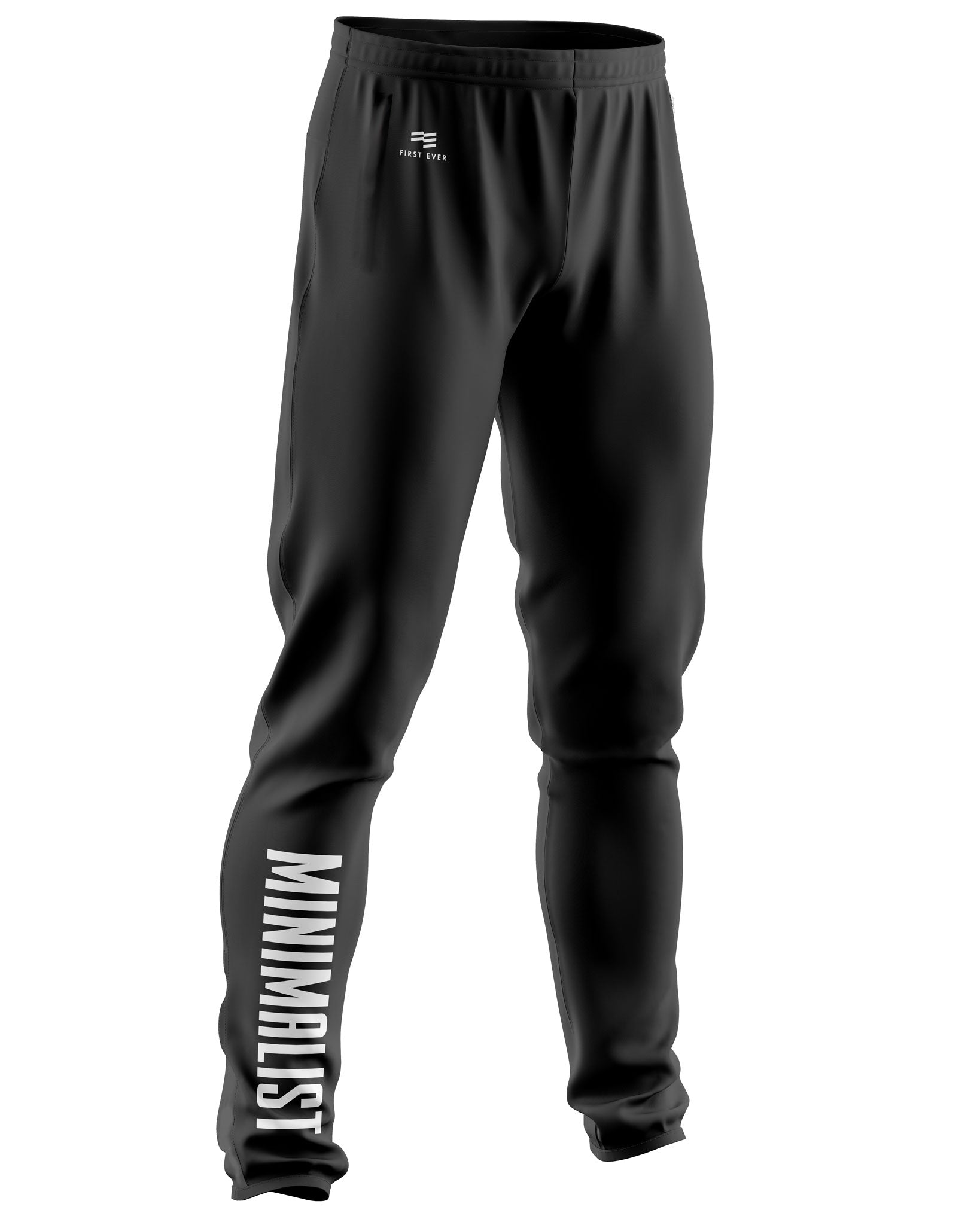 Minimalist Training Trackpants - Womens