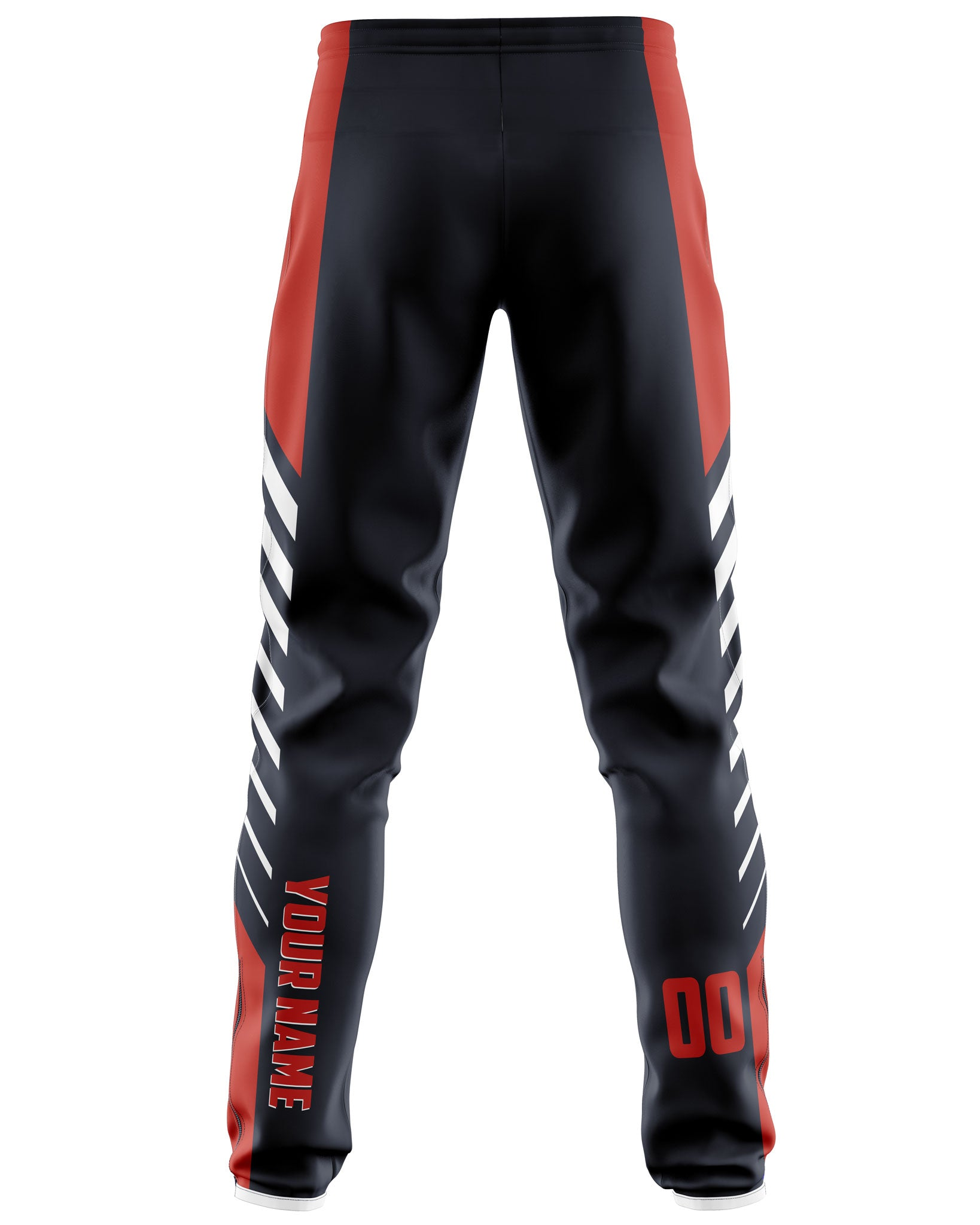 Racer Training Trackpants - Womens
