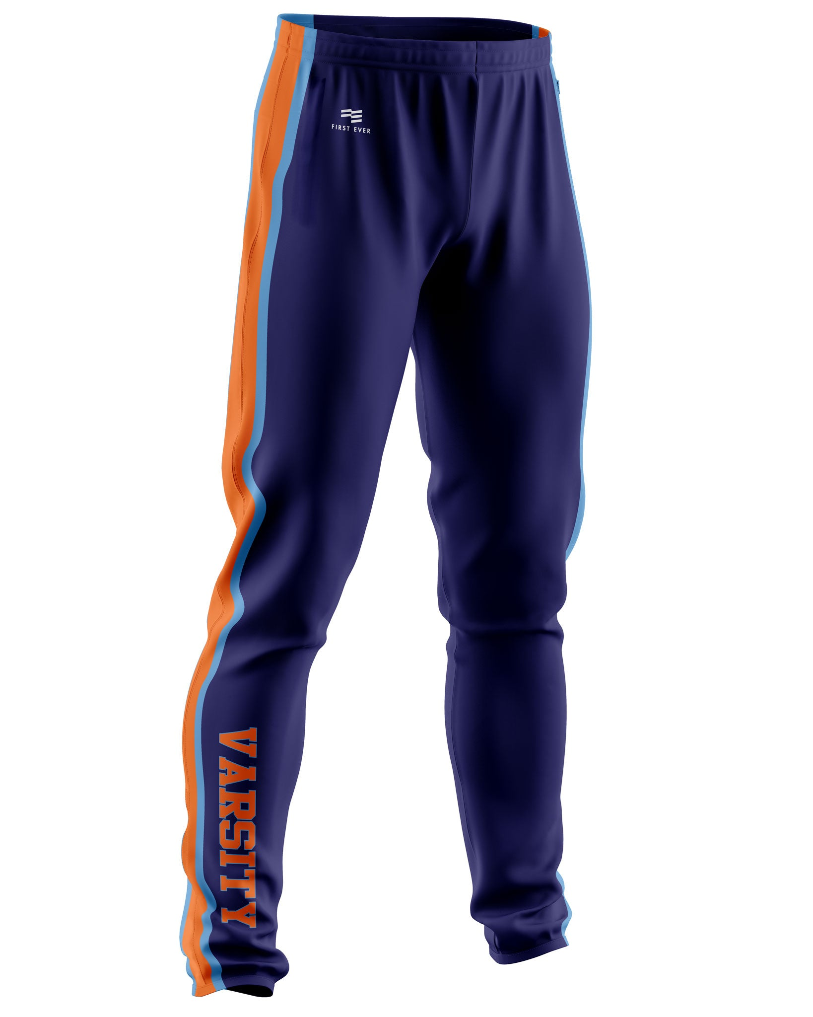Varsity Training Trackpants - Womens