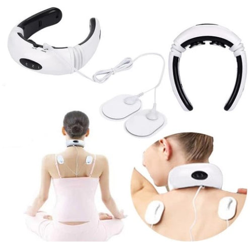 Neck Massager - Massageador Neuromuscular