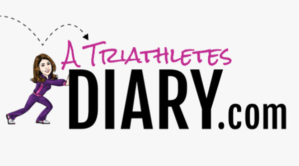 A Triathlete's Diary Gift Ideas