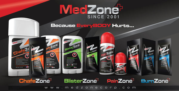 MedZone Announces New Design for Product Packaging