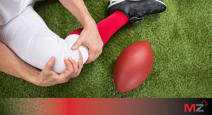 Treating Joint Pain For Contact Sport Athletes
