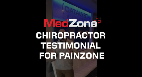 Chiropractor Testimonial For PainZone
