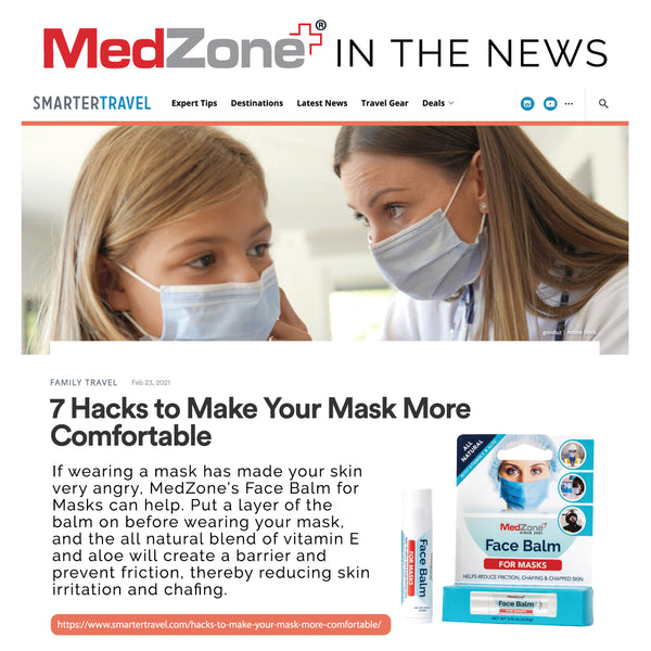 MedZone in the News | Smarter Travel