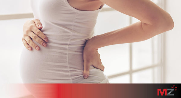 Lower Back Pain on Pregnant Women