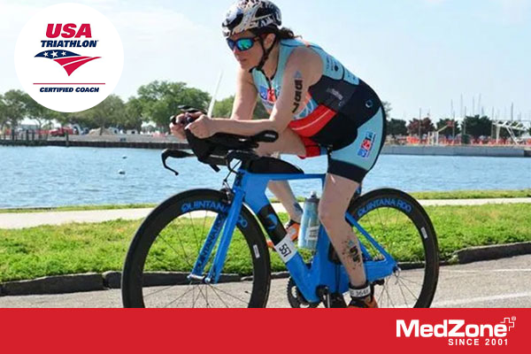 MedZone CEO Interviewed by Certified USA Triathlete Trainer on Chafing