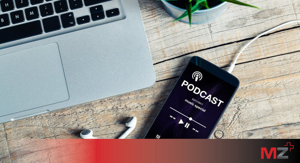 Top 6 podcasts for curious chiropractors