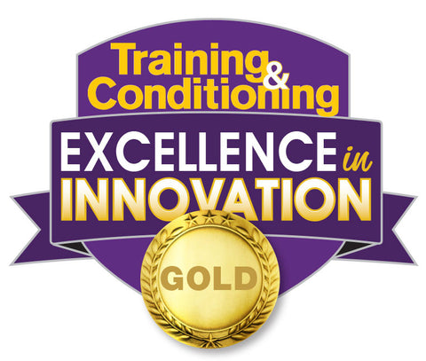Training & Conditioning — Excellence in Innovation