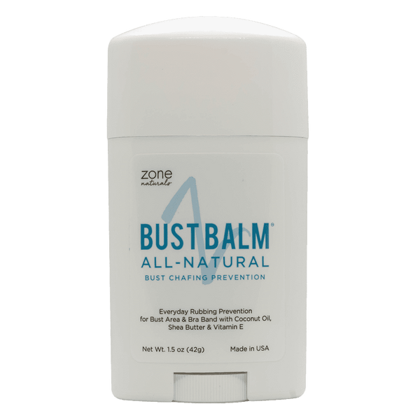 Bust Balm - All Natural Bust Chafing Prevention - MedZone