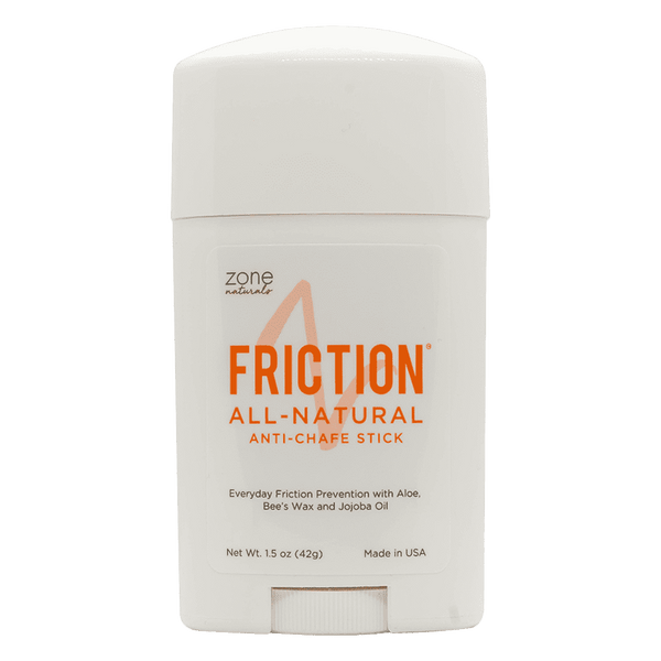 Friction Formula - All Natural Anti Chafing Stick For Him - MedZone
