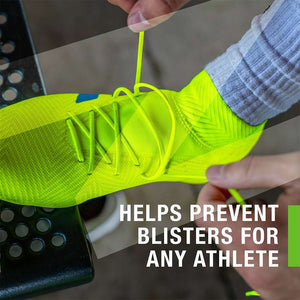BlisterZone .8 oz - MedZone - Because EveryBODY Hurts -Prevent Blisters, Chafing & Help w/ Pain Relief