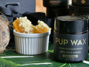 Pup Wax Original - Pup Wax dog paw wax and dry dog nose balm