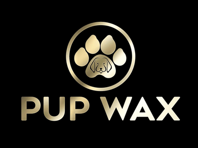 Pup Wax - The Pawsh Card - Pup Wax dog paw wax and dry dog nose balm