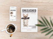 Unleashed... from Best Friend to Boss Puppy in 90 Days - Pup Wax dog paw wax and dry dog nose balm