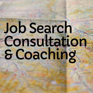 Job Search Consultation & Coaching