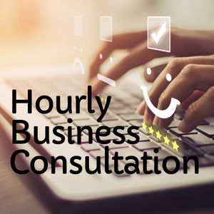 Hourly Business Consultation