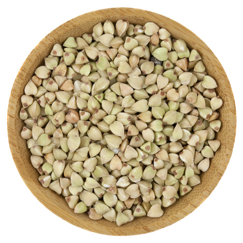 Gluten Free Ingredients Organic Buckwheat Kernels 3kg