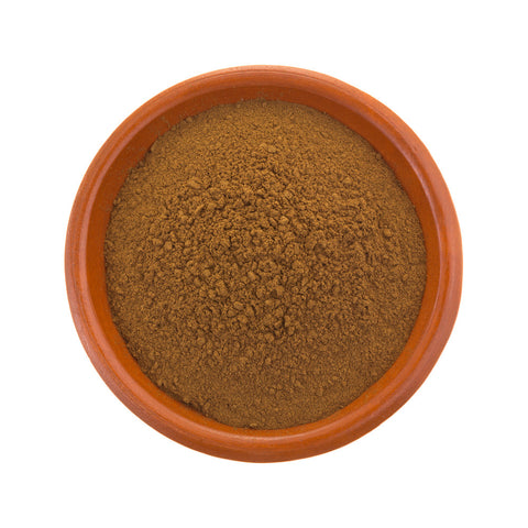 Gluten Free Ingredients Organic Carob Powder 3kg