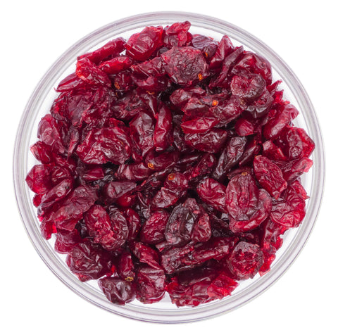 Gluten Free Ingredients Organic Cranberries 3kg