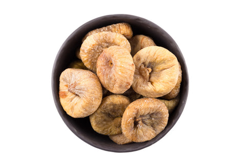 Gluten Free Ingredients Organic Figs  3kg