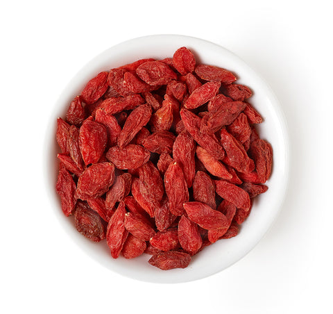Gluten Free Ingredients Organic Goji Berries 3kg