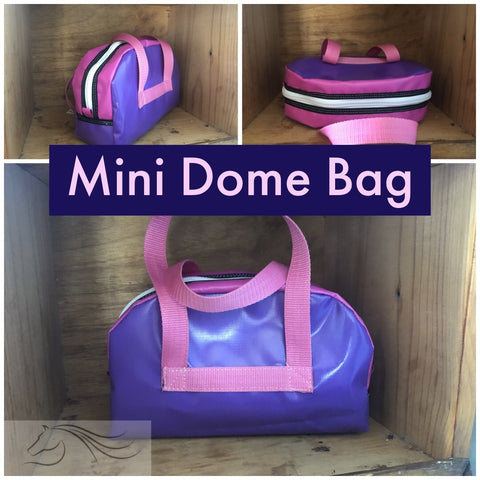 Mini Dome Bag