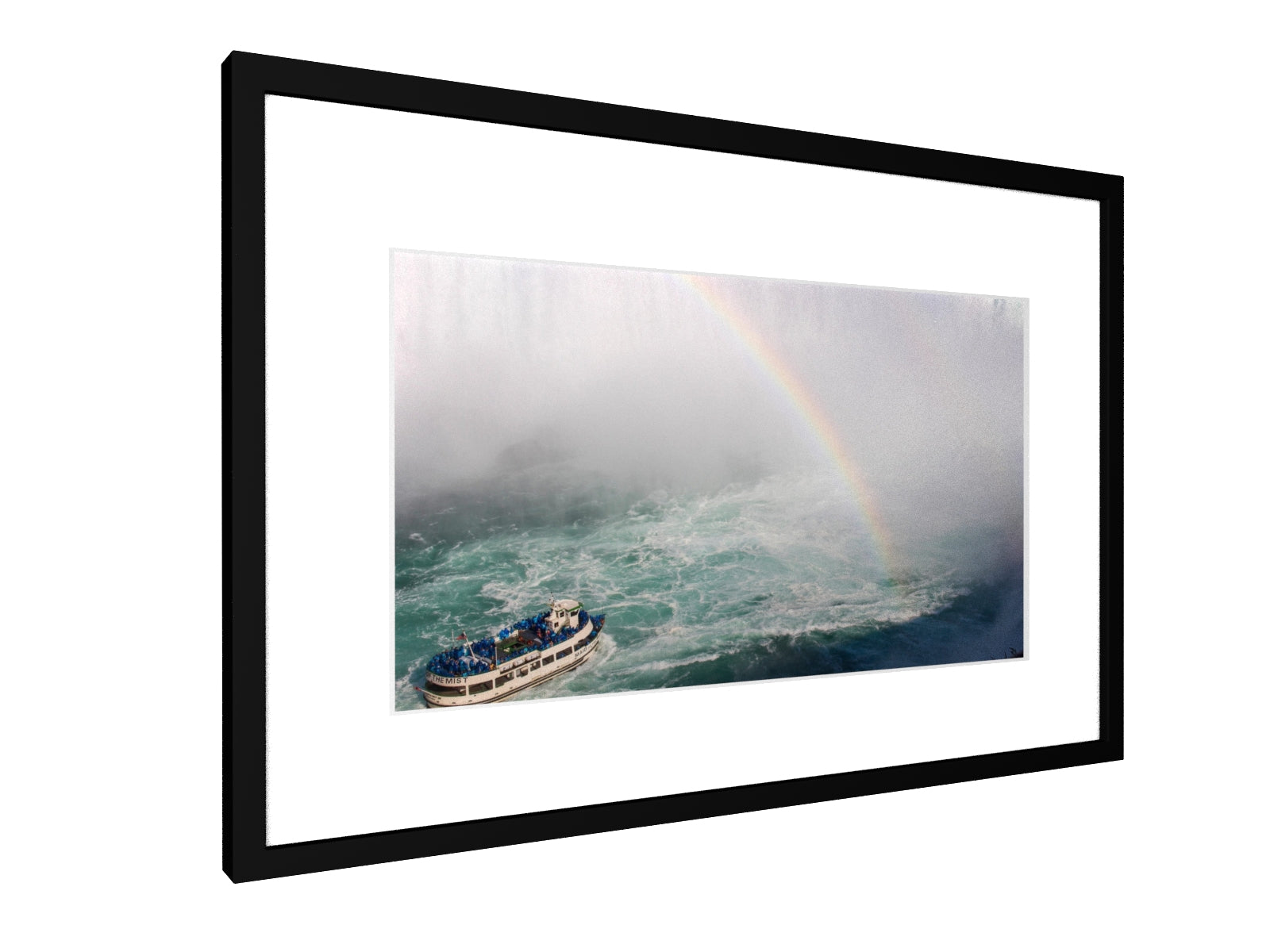 Framed print - Smooth - Niagara Falls