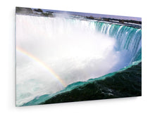 Load image into Gallery viewer, Stretched Canvas - Textile - Niagara Falls