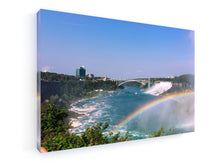 Load image into Gallery viewer, Stretched Canvas Classic – Premium - Niagara Falls