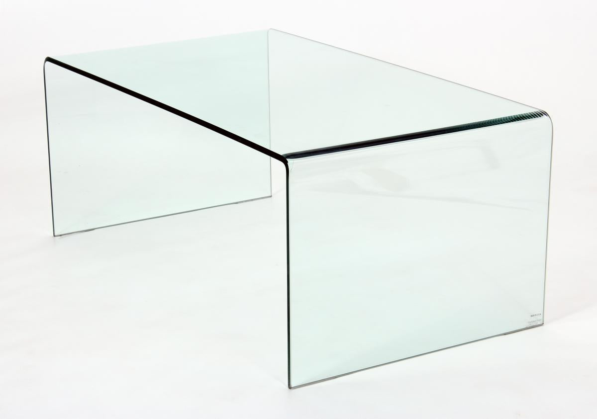 Angola Clear Coffee Table