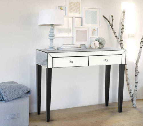 Augustina Dressing Table 2 Drawer