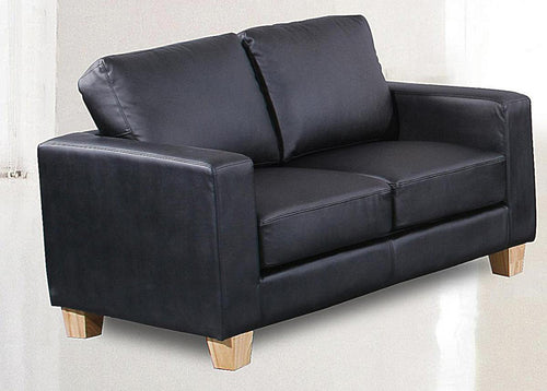 Chesterfield 2 Seater Sofa PU