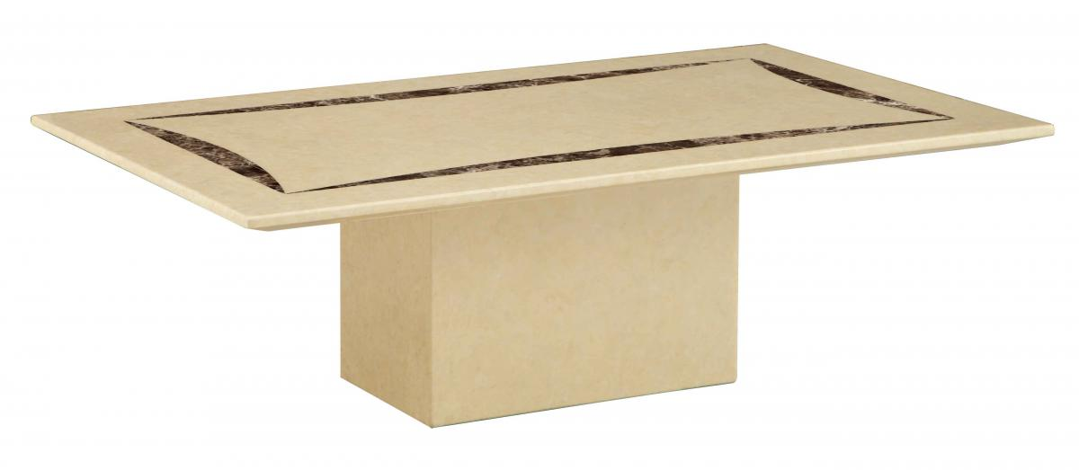 Malaga Marble Coffee Table