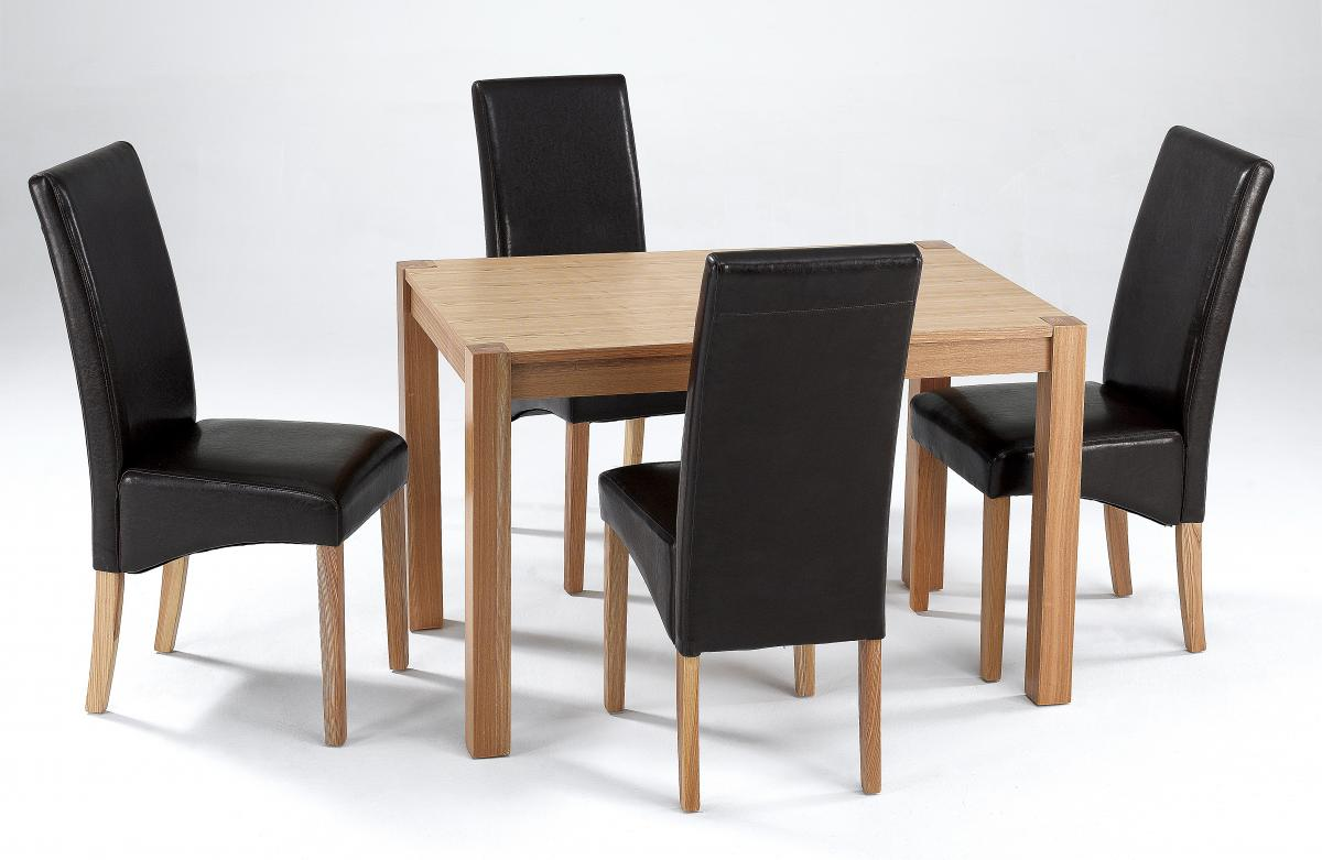 Cyprus Small Ash Dining Table