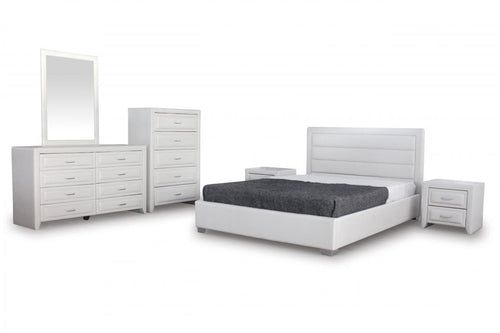 Longmore Single Bed PU