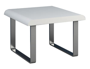 Newline High Gloss Lamp Table