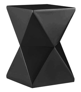 Nomad Lamp Table Black