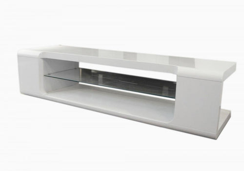 Parker High Gloss TV Cabinet