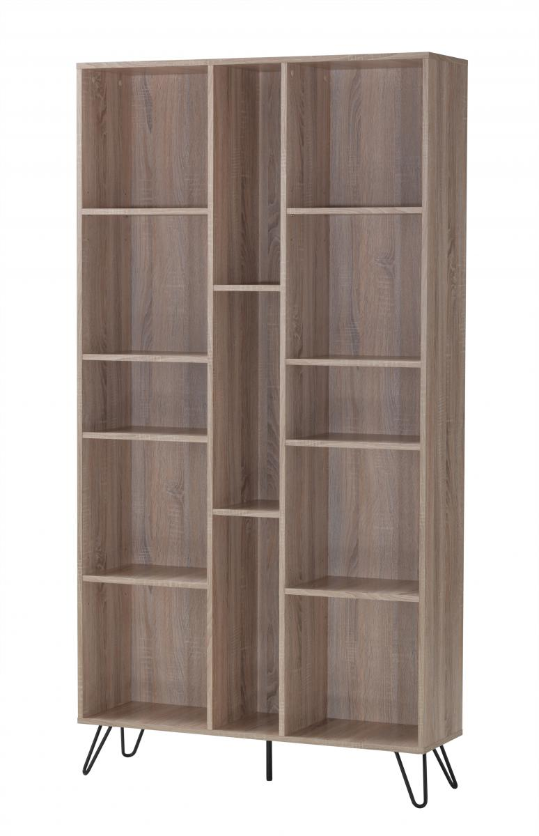 Sonoma Bookcase Wide