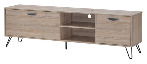 Sonoma TV Unit 2 Drawer
