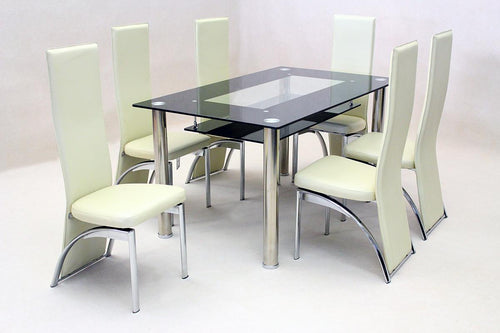 Vegas Large Dining Table