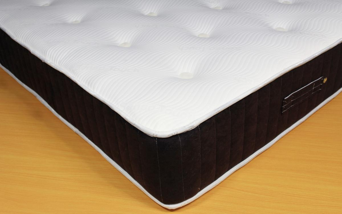 Double Mattress Abigail Memory Foam