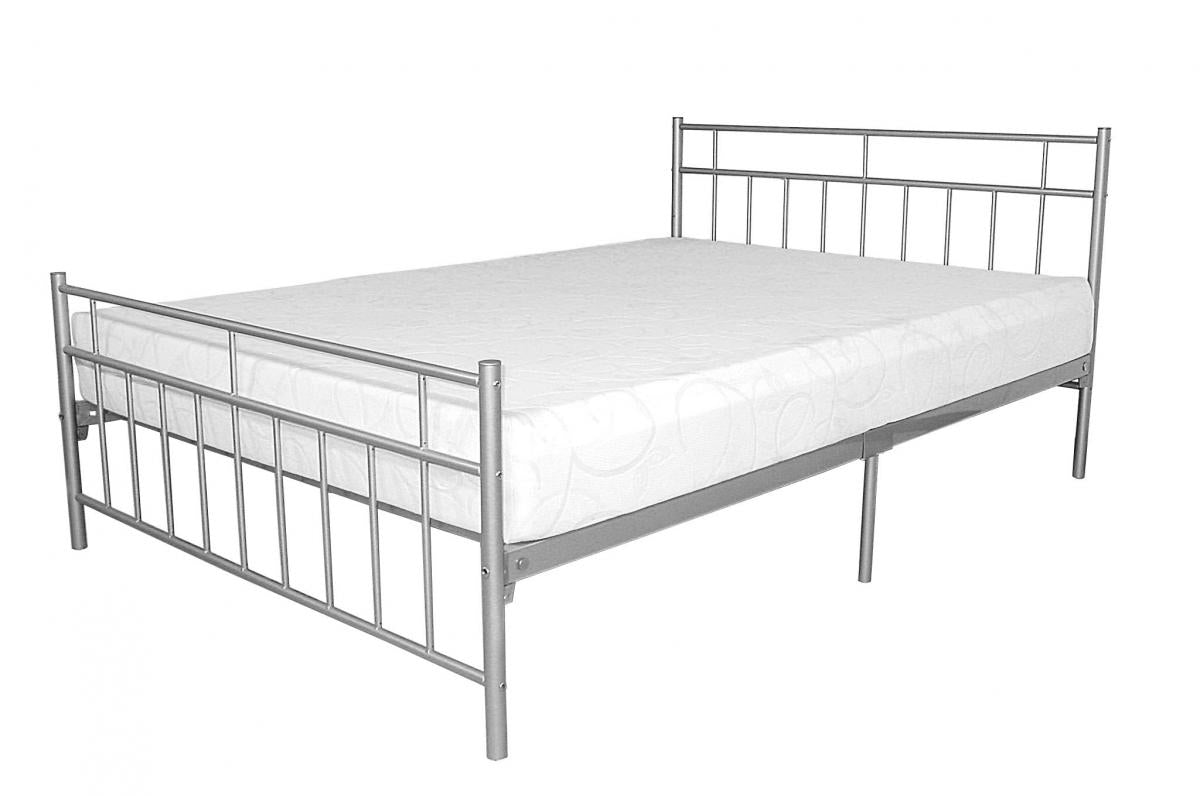 Davina Metal Bed Single Contract