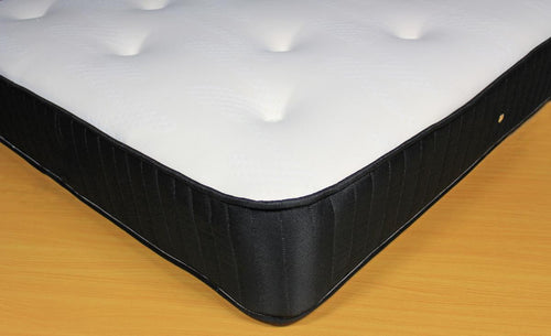 Single Mattress Everest Memory Foam